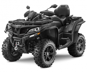 CF Moto Gladiator X850 V-Twin EPS