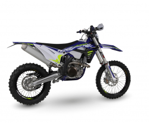 SHERCO 450/500 SEF 4T RACING 2021